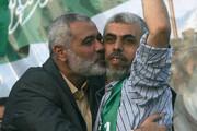 اسرائیل ،سران و فرماندهان حماس را به ترور تهدید کرد