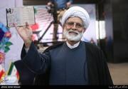 رئیس ستاد انتخابات رهامی مشخص شد