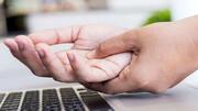 علت ضعف دست چیست؟