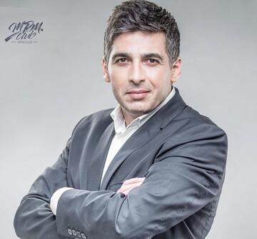 جدیدترین عکس از حمید گودرزی + عکس