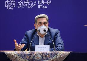 شهردار تهران نسبت به ضرب و شتم یک دستفروش واکنش نشان داد