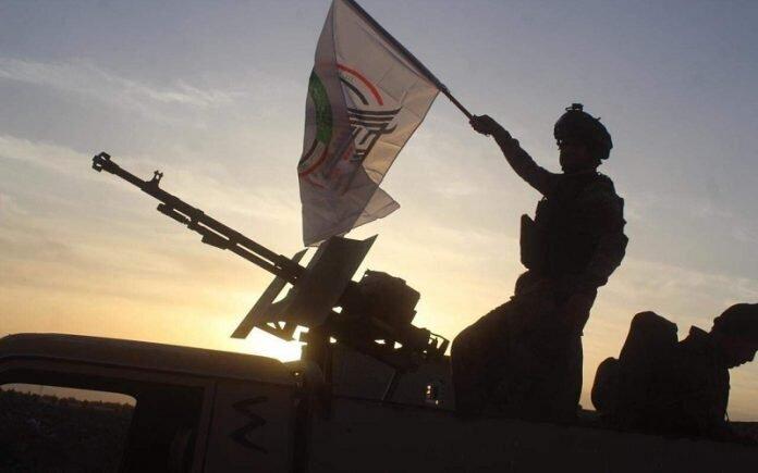فرستاده هایی از گروههای حشد شعبی به غزه می روند