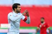 انصاریفرد به تیم ملی فوتبال ایران دعوت شد