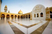 جشنواره فرهنگی سفیر در مسجد کوفه برگزار میشود