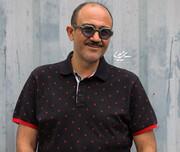 صحبت های «مهران غفوریان» بعد از بستری شدنش در بیمارستان + فیلم