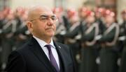 احضار سفیر ترکیه به دنبال سخنان ضد اسرائیلی