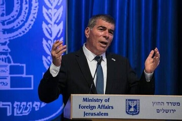 گفتوگوی وزرای خارجه رژیم صهیونیستی و آمریکا