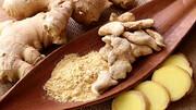 مهار نفخ شکم با زنجبیل / فواید زنجبیل