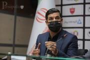مدیراجرایی پرسپولیس از برنامه تمدید قراردادها رونمایی کرد