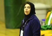 سرمربی تیم ملی والیبال زنان مشخص شد