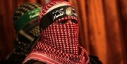 فرمانده ای که ،«الضیف» لقب گرفته است + عکس