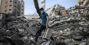 فشارهای بین المللی در نهایت منجر به آتش بس شد