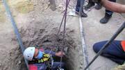 حفر چاه مرگبار در کهریزک + جزئیات