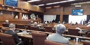 برگزاری مراسم بزرگداشت رئیس اسبق فدراسیون کشتی
