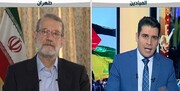 گفتوگوی رئیس اسبق مجلس با المیادین