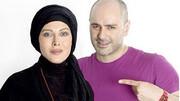 بازیگرانی که زندگی مشترکشان به طلاق ختم شد