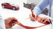 تنظیم سند خودرو در دفاتر اسناد رسمی الزام قانونی دارد