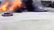 دستگیری عاملان انفجار تروریستی اول فروردین + جزییات و فیلم