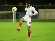 یک استقلالی از حضور در تیم ملی بازماند!