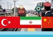 جهان، از چین می خرد ترکیه، به چین می فروشد