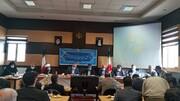 برگزاری جلسه ستاد تسهیل و رفع موانع تولید فیروزکوه