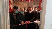 افتتاح پروژه های محرومیت زدایی با حضور جانشین کل سپاه در جنوب شرق استان تهران