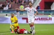 تلاش برترین گلزن امارات برای شکست رکورد علی دایی