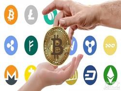 قیمت ارز های دیجیتال امروز ۳۱ خرداد ۱۴۰۰