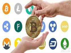 قیمت ارزهای دیجیتالی در ۴ مرداد ۱۴۰۰