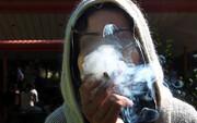 زن شیشه ای با هوشیاری پلیس کرمانشاه در شهریار دستگیر شد/ جزئیات