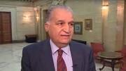 دیدار سفیرایران با سفیران عربستان و فلسطین در عمان
