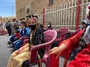 ساخت شیرخوارگاه، دبستان و خوابگاههای دانشجویی توسط خیران ایرانی + عکس