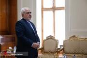 امیدوارم روابط اقتصادی ایران و ارمنستان گسترش پیدا کند