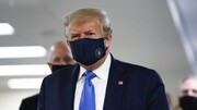 ترامپ سیا را روانه میکرد تا از دیگران تجهیزات محافظتی تلکه کند