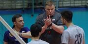 اسامی14 بازیکن والیبال ایران در برابر ژاپن