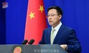 تبریک چین به رئیس جمهور سوریه