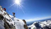 آخرین کوهنوردی مرد 60 ساله در شیرکوه / جزئیات