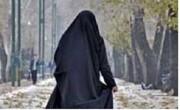 درک درست تفاوت کلام خانمی و بانو / به خود بالیدم که چادر و حجاب هنوز هم برای جوانان ما این اندازه حرمت دارد
