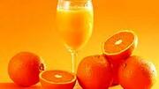 کاهش فشار خون با خوردن آب میوه