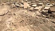 تبدیل قبرستان قدیمی شیراز به پارک زندگی / جزئیات