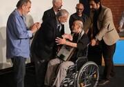 عکاس پیشکسوت انقلاب درگذشت