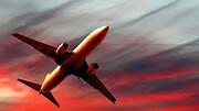 درگیری در هواپیما برسر استفاده از ماسک / زن وحشی دندان های مهماندار را شکست + فیلم