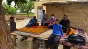 پاکستانی در حاشیه ی شهر ری / نمایش فقر و کاسبی از خیریه ها برای خرج قمار ؟! + فیلم