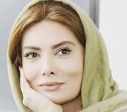 نوستالژی ; بازیگران زن ایرانی در 13 سال قبل / بیوگرافی نگار فروزنده + عکس