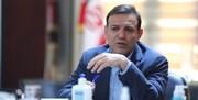 عزیزی خادم: قرار گرفتن نمایندگان مجلس و رسانه ها کنار هم برای موفقیت تیم ملی اتفاق مبارکی است