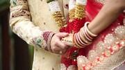 در پی مرگ عروس در جشن عروسی ، خواهر عروس جایگزین او شد!!!