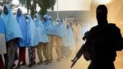 200 دختر مسلمان توسط شیادین ربوده شدند/ چه سرنوشتی در انتظارشان است ؟