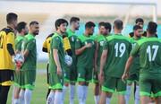 خلف وعده در شام آخر تیم ملی / وزیر ورزش اجازه نداد