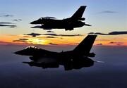 جنگندههای ترکیه عملیات جدیدی را در شمال عراق به انجام رساندند