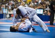 جوجیتسو برزیلی زیر نظر فدراسیون انجمنهای ورزشهای رزمی قرار گرفت